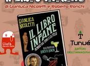 """Presentazione, presso Libreria Giufà Roma, Libro Infame"""" Gianluca Nicoletti Roberto Ronchi"""
