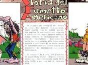 Gian Domenico Iachini racconta storia Fumetto Americano presso Scuola Superiore d'Arte Applicata Castello Sforzesco