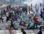 Turchia. Polizia violenza contro manifestazione studenti Ankara
