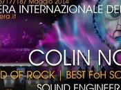 COLIN NORFIELD Genova