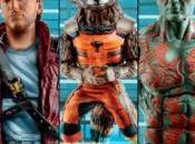 action figure Hasbro Guardians Galaxy