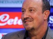 """Benitez, Napoli ricordati dove preso Laurentiis, Higuain grande, Juve impossibile arrivare, Materazzi conoscono tutti"""""""