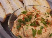 Hummus ceci