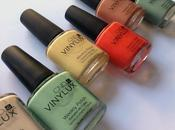 Vinylux_Open Road Collection