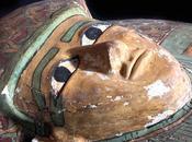 Sarcofago delle piume, altro ritrovamento Egitto