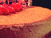 Re-Cake Febbraio…Torta Cioccolato, Frutti Rossi Ginger Mousse…Buon Valentino Tutti!