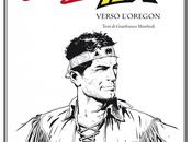 """Rizzoli Lizard presenta """"Tex Verso l'oregon"""" Gianfranco Manfredi Carlos Gomez"""
