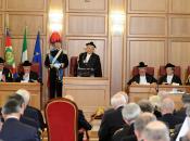 """Italia: Corte Conti preme riforme. Quando usciremo dalla """"palude""""?"""