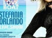 Stefania Orlando Capannina