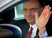 Dopo dimissioni letta inizia toto-ministri