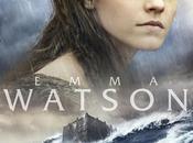 Emma Watson Douglas Booth characters poster biblico Noah