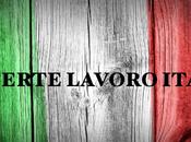 Lavoro Assunzioni Italia