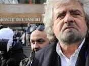 Grillo minaccia: ''Martedì sarò Festival Sanremo''