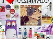 LOVE Gennaio....