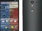 Motorola Moto video focus comandi vocali