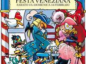 FESTA VENEZIANA SULL'ACQUA… Così inizia Carnevale