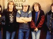 AC/DC studio maggio nuovo album tour anni