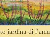 "Terrasini, Presentazione libro Francesco Ferrante ""Nto jardinu l'amuri"""
