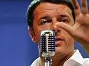 "Matteo Renzi, ""velocità"" potere"