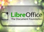 Rilasciata versione 4.2.0 Libre Office