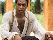 """anni schiavo"""" miglior film BAFTA, premi """"Gravity"""""""