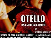 Otello storia d'amore, della compagnia Daf, debutta Asti