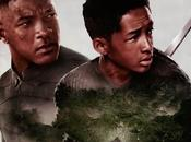 "film ""After Earth"" Will Jaden Smith stasera prima Cinema"