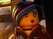 Lego Movie, doppiaggio italiano Insegno Santamaria