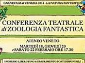 Zoologia Fantastica all'Ateneo Veneto