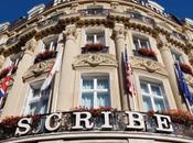 Hotel sogno parigi dream hotel paris