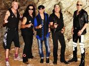Scorpions Unica data Italia luglio 2014