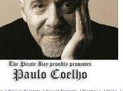 Promuovere libro pirateria, lezione Paulo Coelho