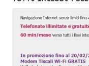 [Migliori Tariffe ADSL] Tiscali Tutto Incluso Full Light