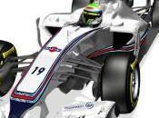 Williams valuta sponsorizzazione Martini
