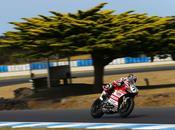 SBK: Test Phillip Island Sikes chiude davanti, Ducati grande recupero