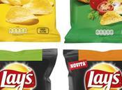 Dove comprare patatine Lay's Italia?