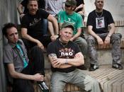 punk senza tempo della Banda Bassotti vivo Rising Love