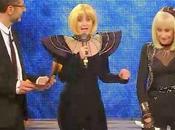 Sanremo: oltre 12,4 45.77% prima parte serata esordio, calo 2013