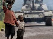 Guerre mondo: l'Africa oltre tutti