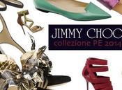 Jimmy Choo collezione scarpe primavera estate 2014