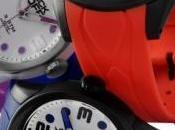 NEWS. KickOff: movimenti, solo orologio. Design sportività festa papà