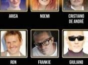 Sanremo 2014: primi giudizi sulla manifestazione noia, sbadigli qualche interessante guizzo