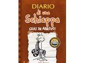 Review: Diario schiappa: Guai arrivo!