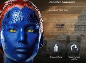 Tutte characters dedicati mutanti X-Men: Giorni Futuro Passato