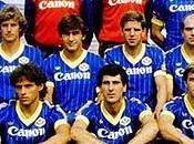 """Verona tricolore 1984-85 stasera Sport nella rubrica """"Dedicato a..."""""""