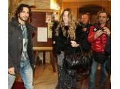 Laura Chiatti Marco Bocci insieme Sanremo (foto)