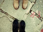 These Feet Made Walking! week