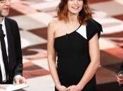 Sanremo 2014: Kasia Smutniak incinta?