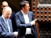 Renzi, Letta crisi governo