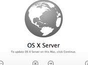 Apple rilascia nuova Build Server